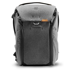Peak Design Everyday Backpack 20L v2 Charcoal - temno siva