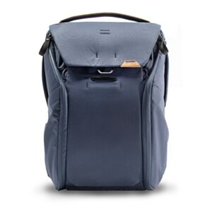 Peak Design Everyday Backpack 20L v2 Midnight - modra
