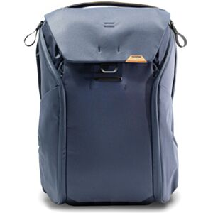Peak Design Everyday Backpack 30L v2 Midnight- modra