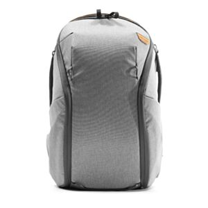 Peak Design Everyday Backpack Zip 15L v2 Ash - siva