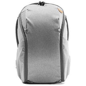 Peak Design Everyday Backpack Zip 20L v2 Ash - siva