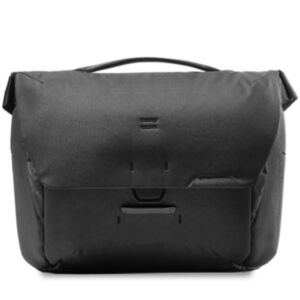 Peak Design Everyday Messenger 13L v2 - črna