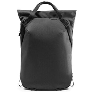 Peak Design Everyday Totepack 20L v2 Black - črna