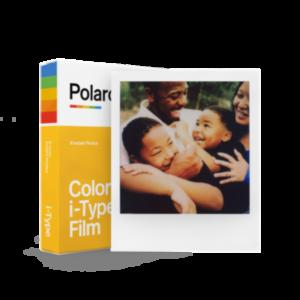 polaroid i-type filmi cena