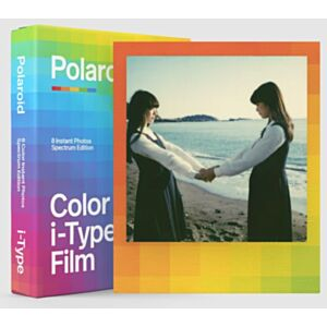 polaroid Color i‑Type Film ‑ Spectrum Edition  cena