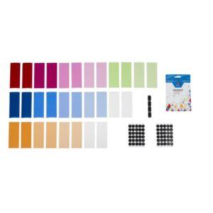 Quadralite Parrot - Filter Set for Speedlites
