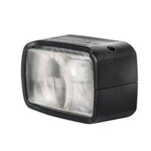 Quadralite Reporter 200 TTL A-type glava