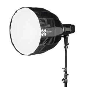 Quadralite Hexadecagon 50cm Softbox