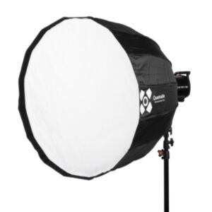 Quadralite Hexadecagon 90cm Softbox