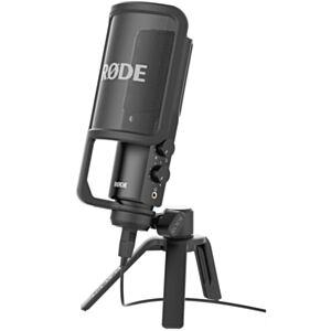 Rode NT-USB Podcast mikrofon