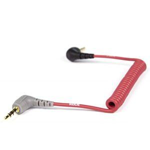 Rode SC7 3.5mm TRS to TRRS kabel