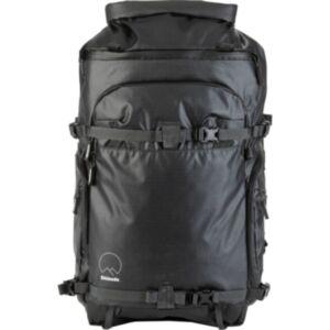Shimoda Action X30 nahrbtnik - črn