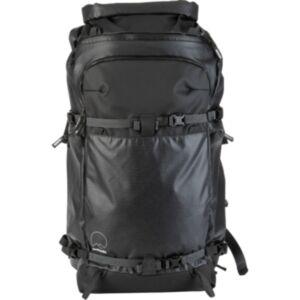 Shimoda Action X70 nahrbtnik - črn