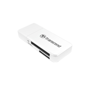 Transcend Card Reader RDF5 USB 3.1 Gen 1 cena