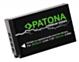 Baterija Nikon EN-EL24 (za Nikon 1 J5) PREMIUM - Patona