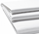 Studijsko ozadje 2,85x6m - 100% bombaž - belo