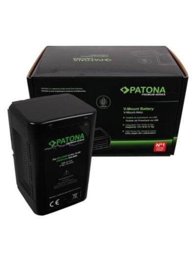 V-mount baterija za Sony BP-230WS - Patona