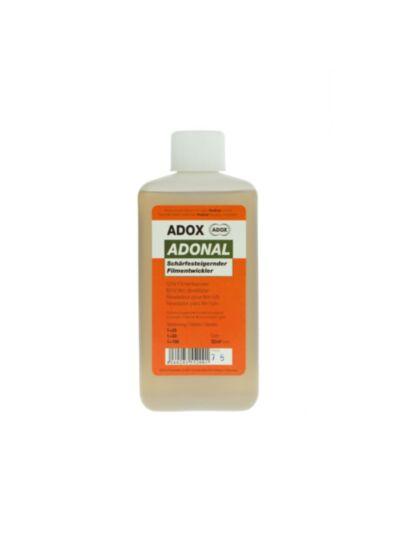 ADOX ADONAL 500 ml razvijalec