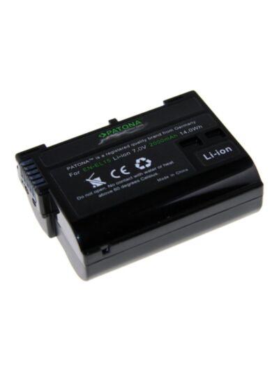 Baterija Nikon EN-EL15 PREMIUM (za Nikon D7500,D850,D750,Z7) Patona