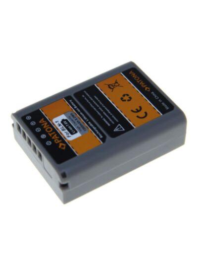 Baterija Olympus BLN-1 - Patona