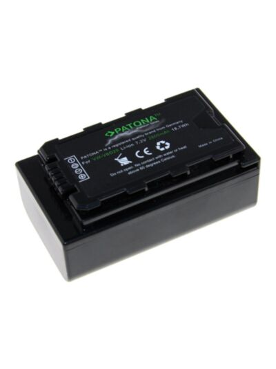 Battery Panasonic VW-VBD29 PREMIUM - Patona
