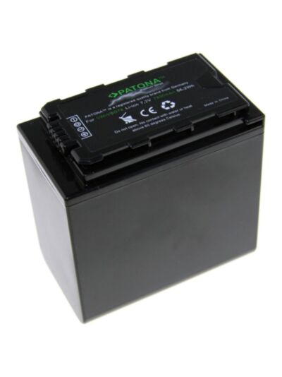 Battery Panasonic VW-VBD78 - Patona