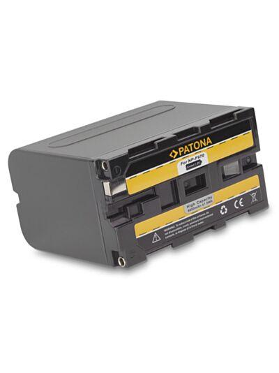 Battery Sony NP-F970 - Patona