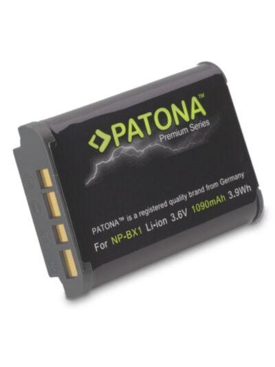 Baterija Sony NP-BX1 PREMIUM - Patona