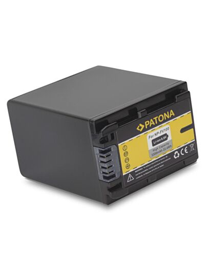 Battery Sony NP-FV100 - Patona