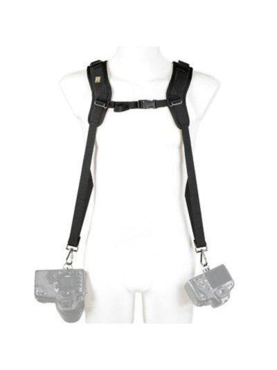 Blackrapid R-Strap Double Breathe - naramni pas za 2 fotoaparata