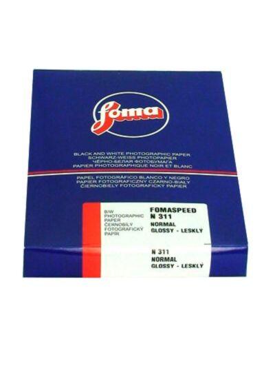 FOMA Fomaspeed Variant N 311 - highgloss (PE) - 50x60 / 10x papi