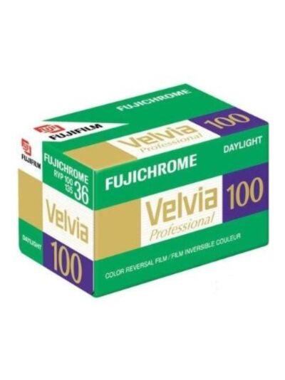 Fujifilm Velvia ISO 100 - 35mm - 36