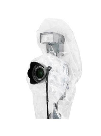 JJC RI-6 - protidežna zaščita za fotoaparat + bliskavico