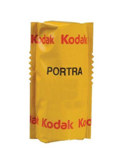 Kodak Portra ISO 160 - 120 barvni film