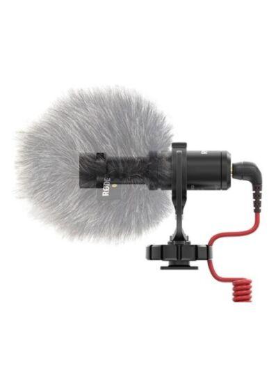 Rode VideoMicro Compact On-Camera Mic
