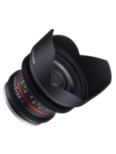 Samyang 12mm T2.2 NCS CS Cine - Sony E-mount