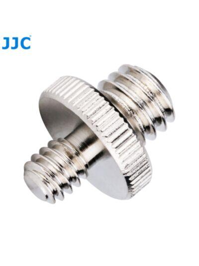 Adapter z 1/4 ter 3/8 col navojem - JJC
