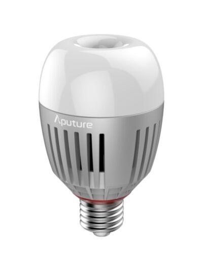 Aputure Accent B7c LED RGBWW E27 žarnica cena