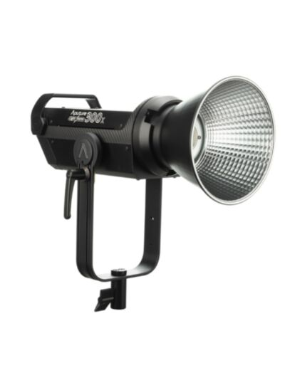 Aputure LS C300X Bi-Color (V-mount) KIT cena