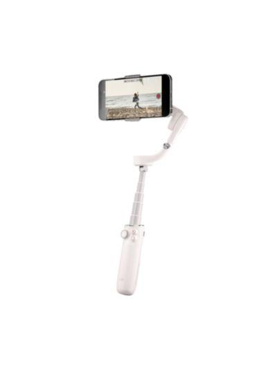 DJI OM 5 stabilizator za pametne telefone - Sunset White cena