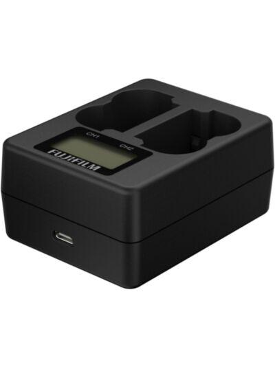 Dvojni polnilec baterij BC-W235 - Fujifilm