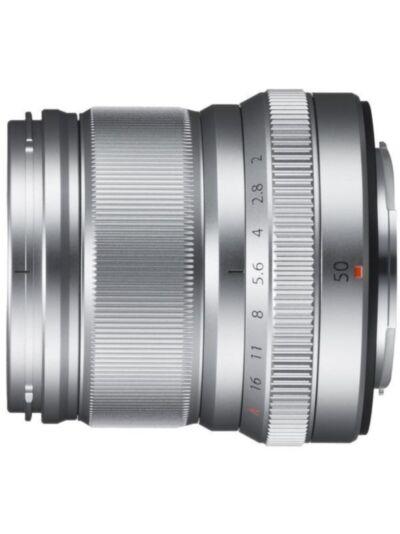 Fujifilm XF 50mm f2 R WR (srebrn)