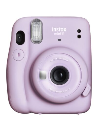 Fujifilm Instax Mini 11 - Lilac Purple