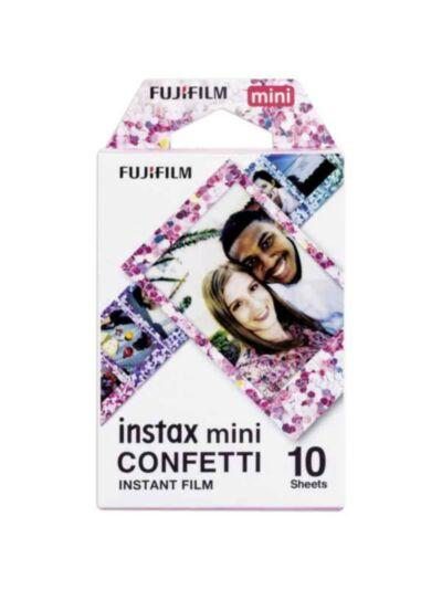 Fujifilm Instax Mini Instant film - Confetti okvir