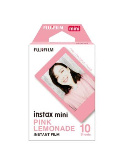 Fujifilm Instax Mini Instant film - Pink Lemonade okvir