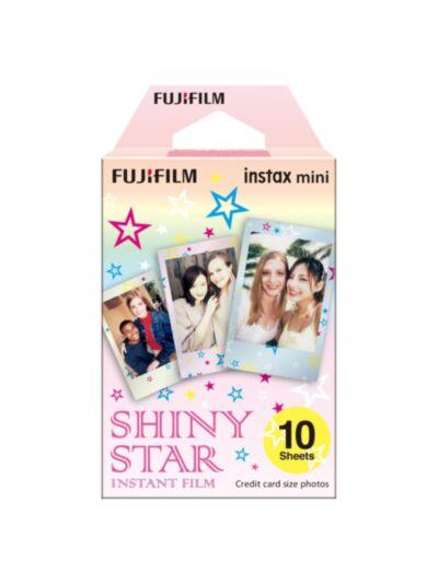 Fujifilm Instax Mini Instant film - Shiny Star okvir