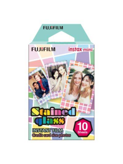 Fujifilm Instax Mini Instant film - Stained Glass okvir