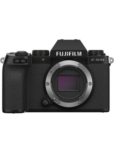 Fujifilm X-S10 ohišje