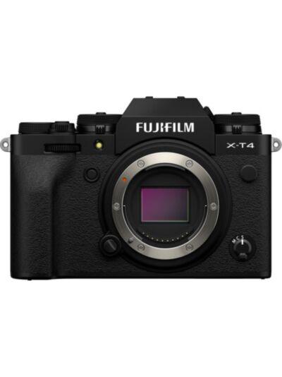 Fujifilm X-T4 ohišje (črn)