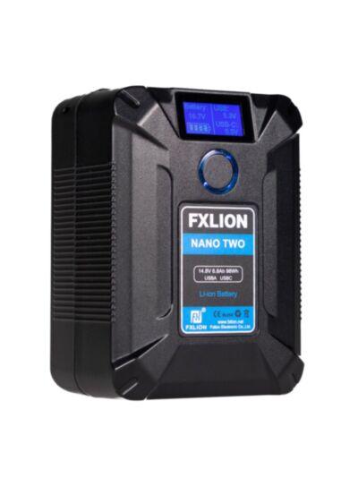 Fxlion Nano Two 14.8V/98WH V-lock baterija